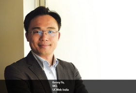 Kenny Ye, MD, UCWeb India
